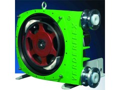 德国弗尔德VERDER  FLEX工业软管泵及蠕动泵