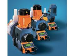 德国普罗名特Sigma 系列 电机驱动计量泵