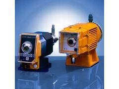 德国普罗名特Mikro g/5系列 电磁驱动计量泵