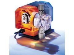 德国普罗名特alpha 系列 电机驱动计量泵