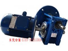 供应水处理设备专用减速机