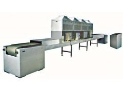 供应:微波带式干燥机