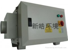 供应EP静电式油雾清洁器(电子式)