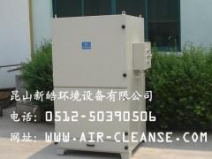 RDD小型脉冲集尘机