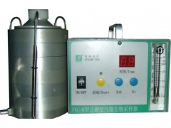FKC-6型浮游空气微生物采样器