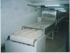 陶瓷干燥固化设备