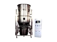 FL系列沸腾制粒干燥机产品