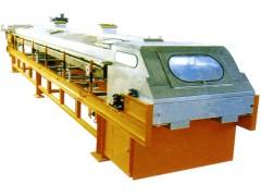 CF系列回转带式冷凝造粒装置
