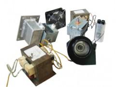工业微波设备配件,微波机配件,工业微波炉配件