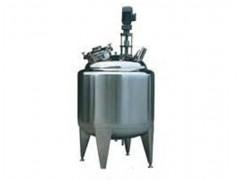 X P系列针剂配液机组(稀配液罐)