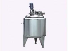 N P 系列针剂配液机组(浓配液罐)