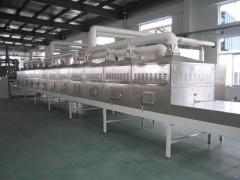 供应隧道式微波灭菌机