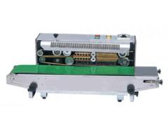 自动薄膜封口机 ,连续封口机,大连封口机