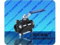 Q11F螺纹三片式球阀 高压球阀