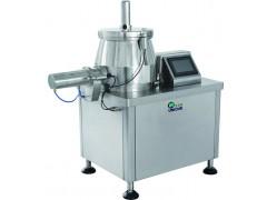 GHL-30高效濕法混合制粒機