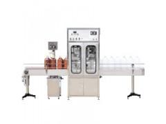 餐饮油灌装机-植物油灌装机-食用油包装机CE