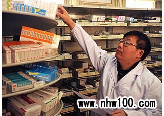 中国将实施史上最严的抗生素政策