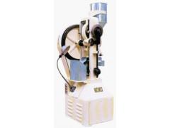 花篮式单冲压片机-THP-4