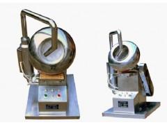 小型糖衣机BY-300型
