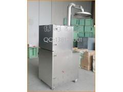 SH-C型除尘器 移动式除尘器