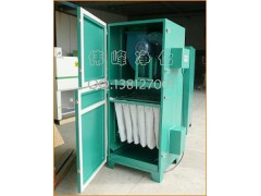 静电除尘器 滤桶式除尘器