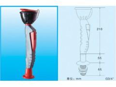 单口洗眼器TOF-7101