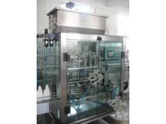 玻璃水灌装机 |防冻液灌装机 |汽车清洗剂灌装机
