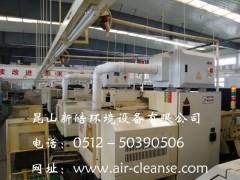 电离子油雾清洁器