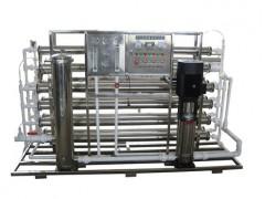 反渗透系统,反渗透设备,逆渗透水处理设备,反渗透装置