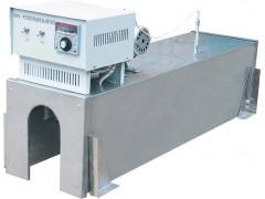 单头自动胶帽热收缩机,热缩胶帽机,单头缩膜机
