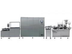 供应价格低HSKF型口服液生产线设备