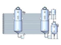 双和供应低温蒸发浓缩机,超声波提取设备