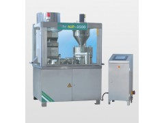 NJP-3500/3000A,C,E全自动胶囊填充机