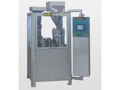 NJP-1200/1000/900A,C,E全自动胶囊填充机