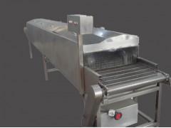 供应喷淋式直线清洗机