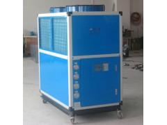 固化机灯罩制冷机