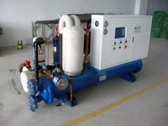 螺杆式冷却水循环机组
