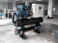 工业用螺杆冷却机组