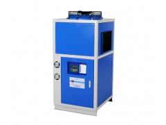 水冷式冷油机