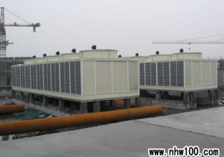 冷却塔使用和维修保养