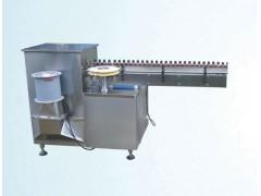 HXP型塑料瓶气洗机