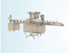 JGF型酒类灌装封口机