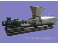 双和供应SH药渣挤干机,制药机械设备