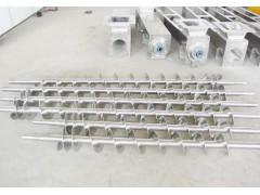 螺旋输送机-螺旋加料机,螺旋给料器-粉料螺旋输送机