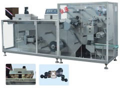 供应快速滚板組合式铝塑泡罩包裝机