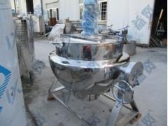 不锈钢蒸煮罐