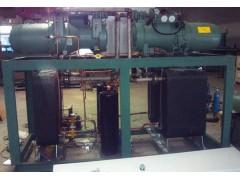 制药冷冻机,深冷机组,化工冷冻机