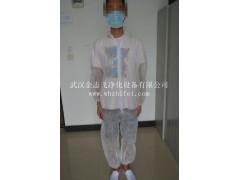 武汉一次性无尘服 参观用无纺布防护服