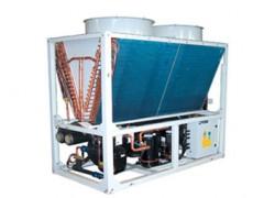 风冷式冷冻机价格,风冷螺杆式冷冻机