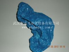 武汉供应优质加厚型一次性鞋套